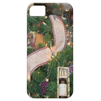 Wine Decorative Ocassion iPhone 5 Case