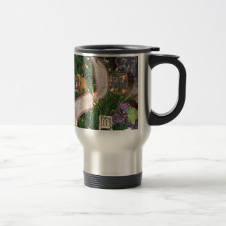 Wine Decorative Ocassion Travel Mug