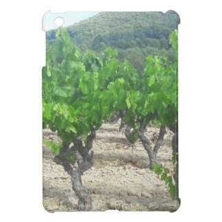 Wine Design iPad Mini Cover