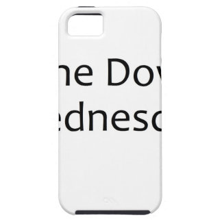 wine down wednesday- black iPhone SE/5/5s case