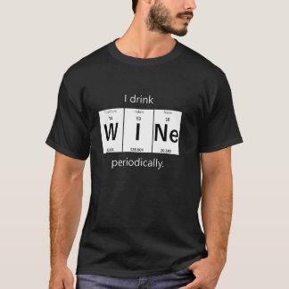 WINe Elemental Chemistry T-Shirt