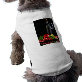 Wine for a Salad Tee