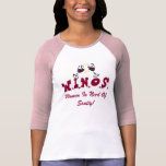 Wine For Sanity! T Shirt