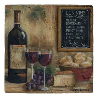 Wine For Two Trivet