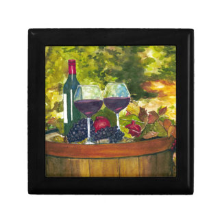 Wine: Fruit of the Vine Gift Boxes