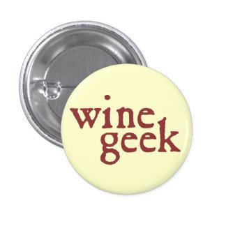 Wine Geek Button