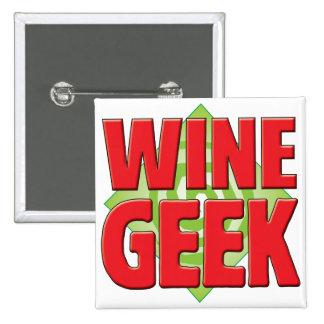 Wine Geek v2 Buttons