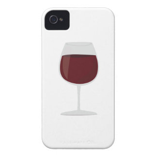 Wine Glass iPhone 4 Covers