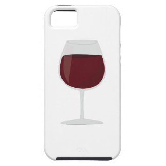 Wine Glass iPhone 5 Cover