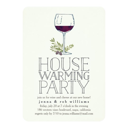 Housewarming Party Invitations, 1500+ Housewarming Party ...