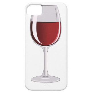Wine Glass iPhone SE/5/5s Case