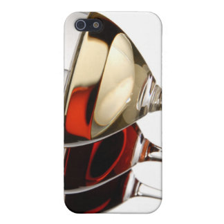 Wine Glass iPhone SE/5/5s Cover