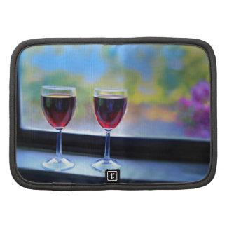 Wine Glass Organizer