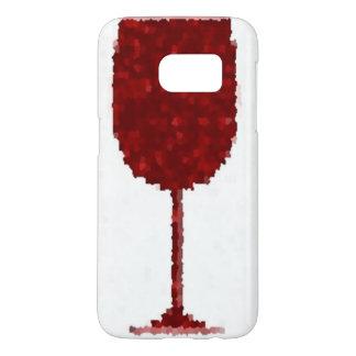Wine Glass Samsung Galaxy S7