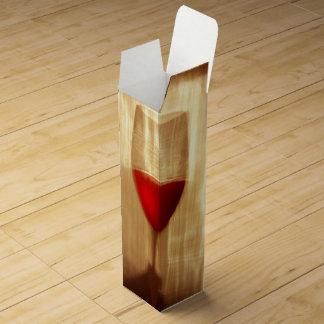 Wine Glass  Wine Gift Box