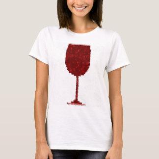 Wine Glass Women's T-Shirt