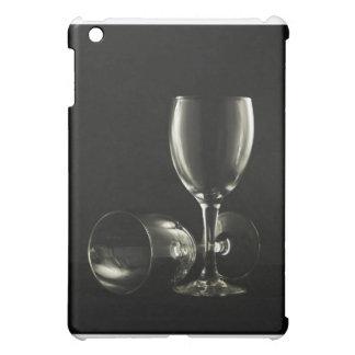 Wine Glasses Case For The iPad Mini