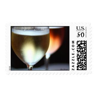 Wine Glasses Postage