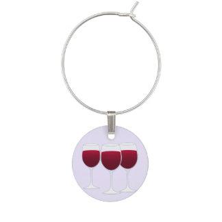 Wine Glasses Wine Glass Charms