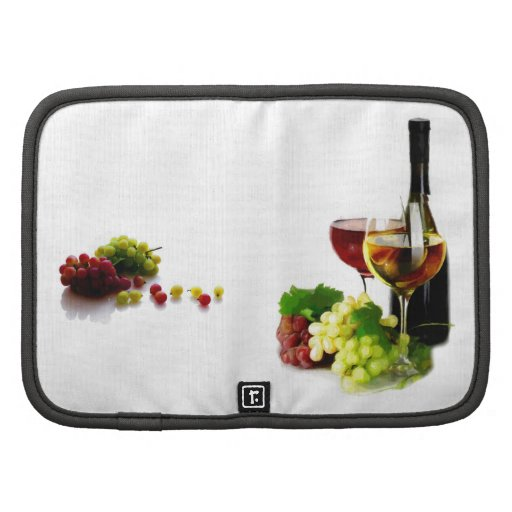 Wine Grapes Planners