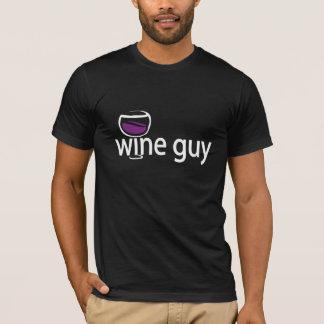 Wine Guy T-Shirt