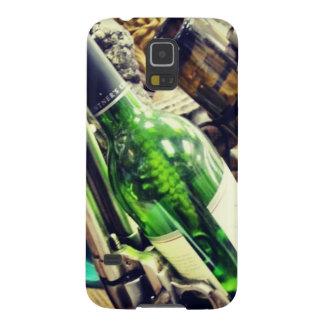 Wine Holders Galaxy S5 Covers