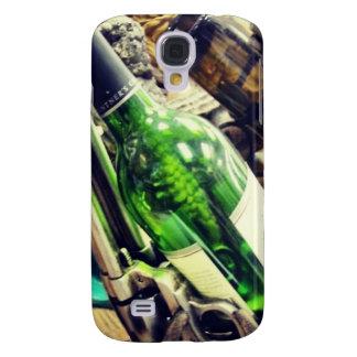 Wine Holders Samsung Galaxy S4 Covers