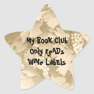 wine humor stickers