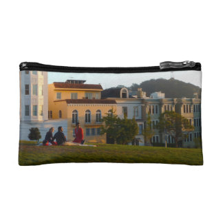 Wine in the Park Cosmetic Bags