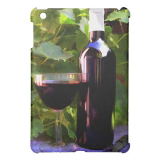 Wine in the Sunset iPad Mini Cases