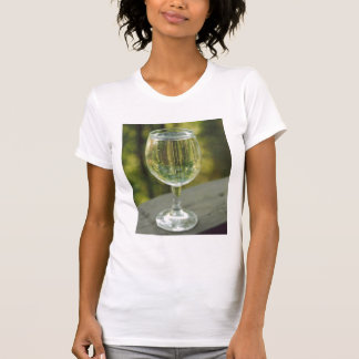 Wine in the Woods T-Shirt