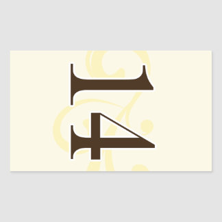 Wine Label Table Number Stickers 14