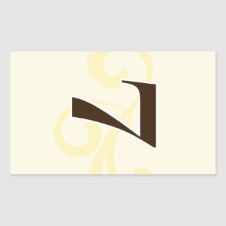 Wine Label Table Number Stickers 7
