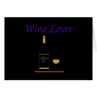 WINE LOVER_GOLD CARD