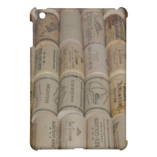 Wine Lover iPad Mini Cover