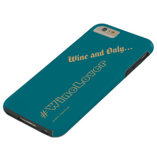 Wine Lover Smart Phone Case