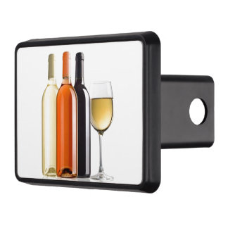 "**WINE LOVER'S** Hitch Cover 2"" Receiver"