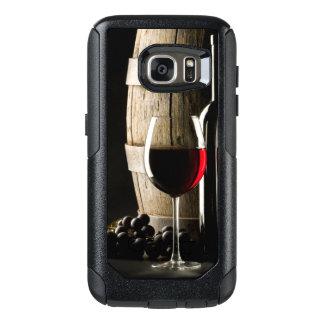 Wine Lover's phone cases