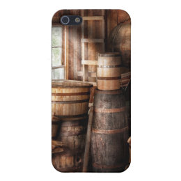 Wine Maker - Just add wine iPhone SE/5/5s Cover