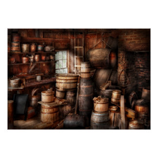 Wine Maker - Just add wine Poster