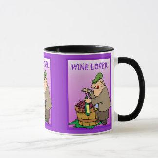 Wine maker mug