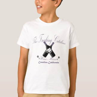 wine mixer T-Shirt