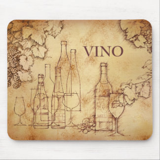 Wine Mouse Pad