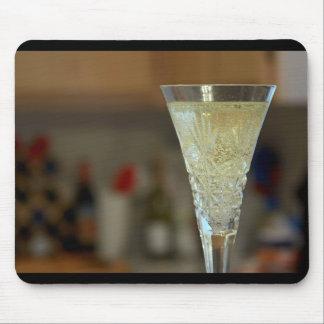 Wine Mouse Mat