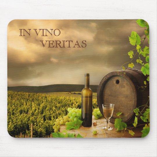 Wine Mousepad