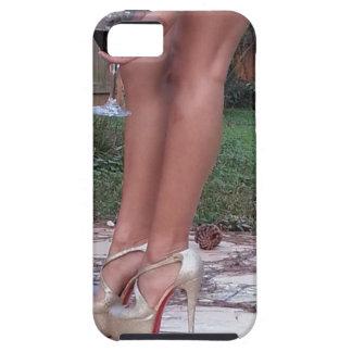 Wine O Clock iPhone SE/5/5s Case