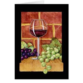 Wine on the Shelf Cards
