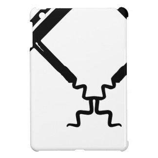 wine opener cover for the iPad mini