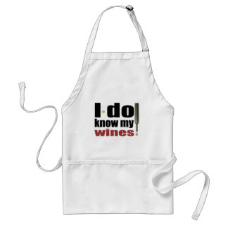 WINE OVERALL ADULT APRON