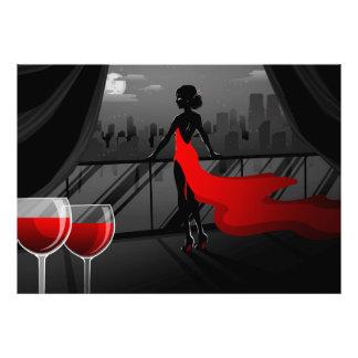 _wine photo print